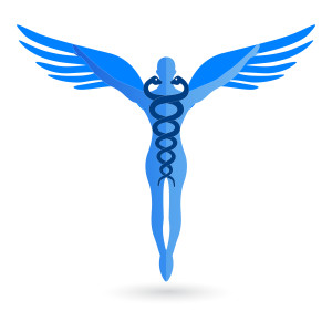 Angel-Caduceus-tattoo-picture