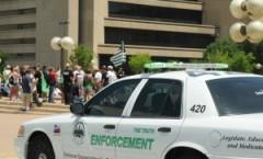 Dallas 420 Enforcement