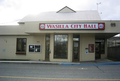 Wasilla approves Black Market Weed