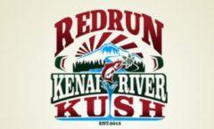 Kenai River Kush